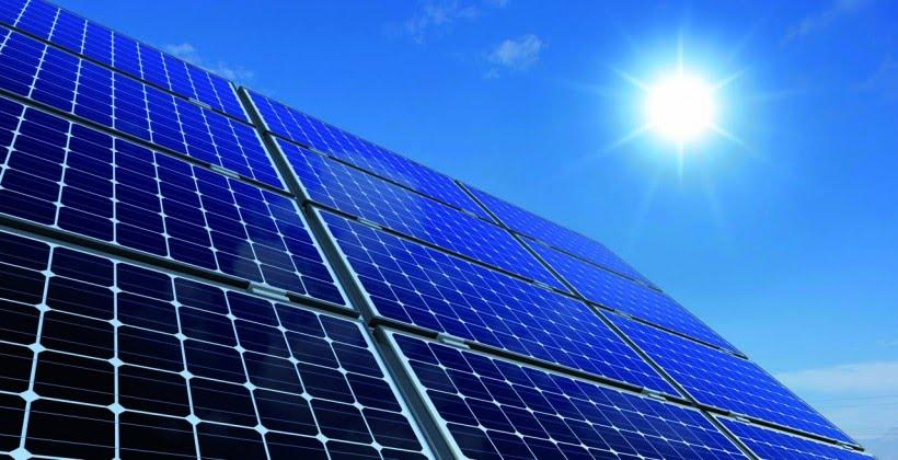 Solar Cell การใช้พลังงานแสงอาทิตย์ สูบน้ำ ปั้มน้ำ รดน้ำต้นไม้