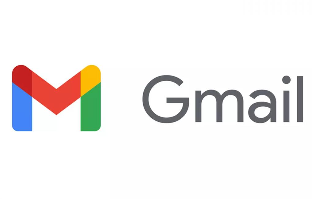 โลโก้ Gmail แบบใหม่